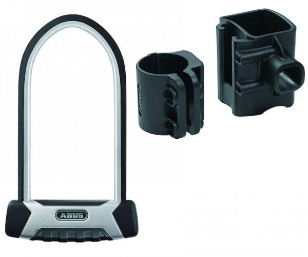 Abus +Series U-lock 5405/160HB260+USH 108mm x 13mm x 260mm