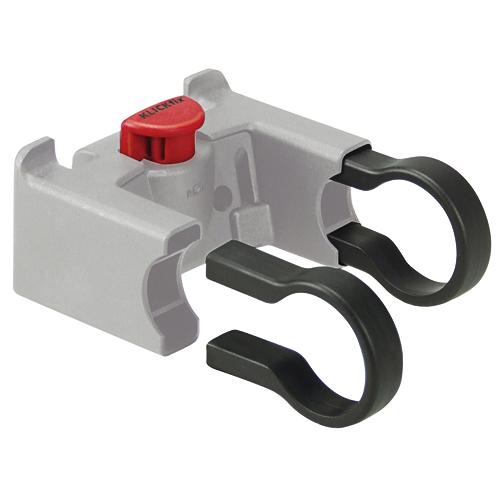 Rixen & Kaul KLICKfix Handlebar adapter Oversizeclamp 31,8 mm