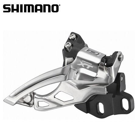 Shimano XT Front Derailleur FD-M785 2-speed E-Type