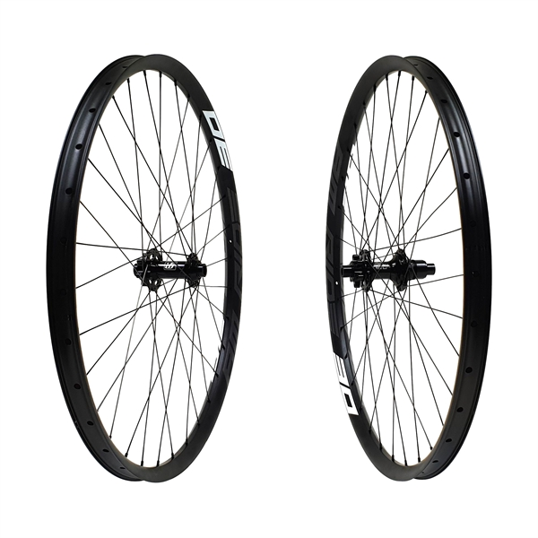 Fun Works N-Light One Amride 30 Wheelset 29er 1750g