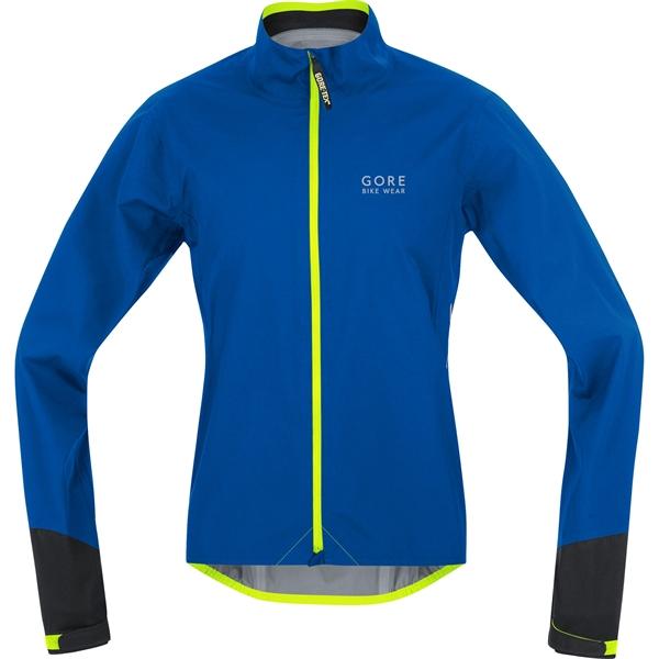Gore Bike Wear Power GT AS Jacke brilliant blue/black