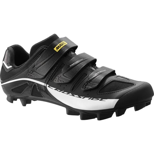 Mavic Crossride SL MTB Schuh schwarz/weiß %