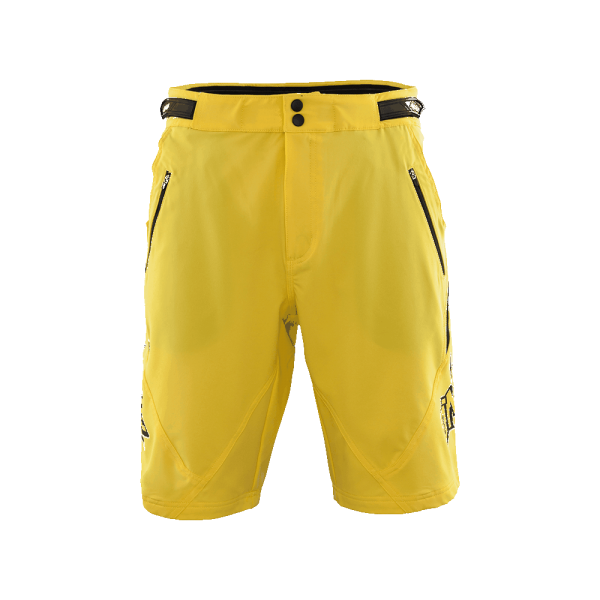 ONeal Helter Skelter Short yellow
