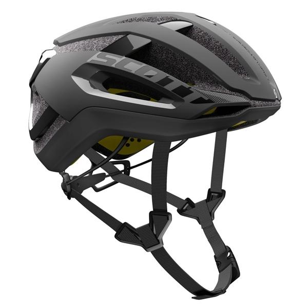 Scott Helmet Centric Plus black