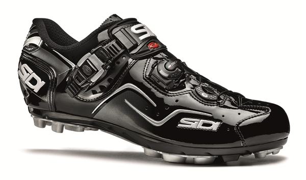 Sidi Cape MTB Shoe black/black