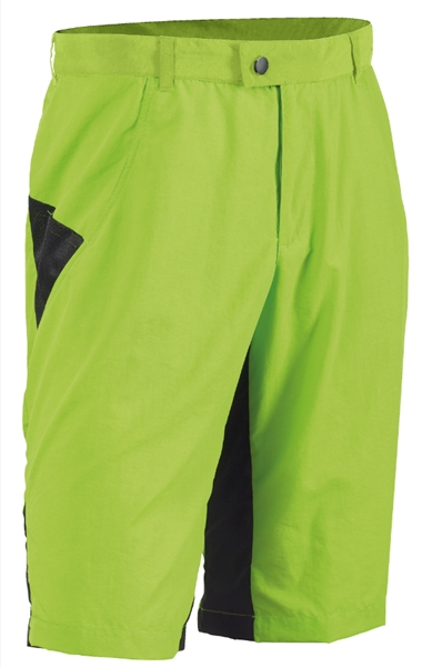 Northwave Idol Baggy Short green