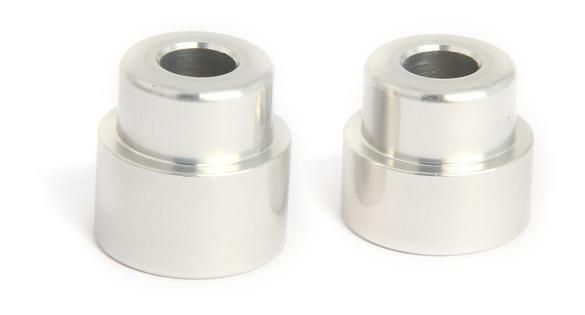 Manitou bodybuilder set 8 mm size 25.4 mm