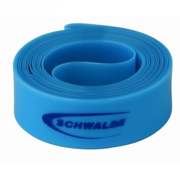 Schwalbe rim tape 27,5 Zoll (584/22mm) blue
