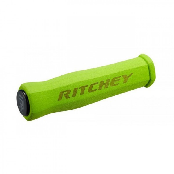 Ritchey WCS Ergo True Grip MTB Grips - green