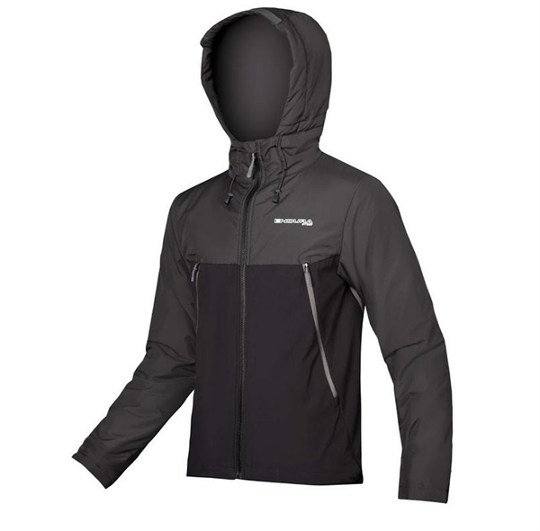 Endura MT500 Freezing Point Jacket schwarz