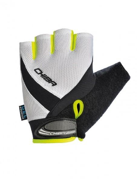 Chiba Air Plus Handschuh weiß %