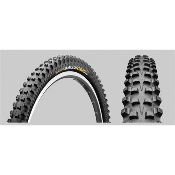 Continental MUD KING 2.3 650B 27,5x2,3