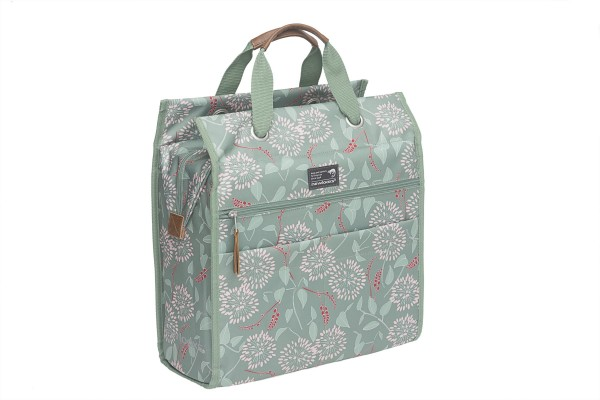 New Looxs Lilly Zarah Wheel Bag Green