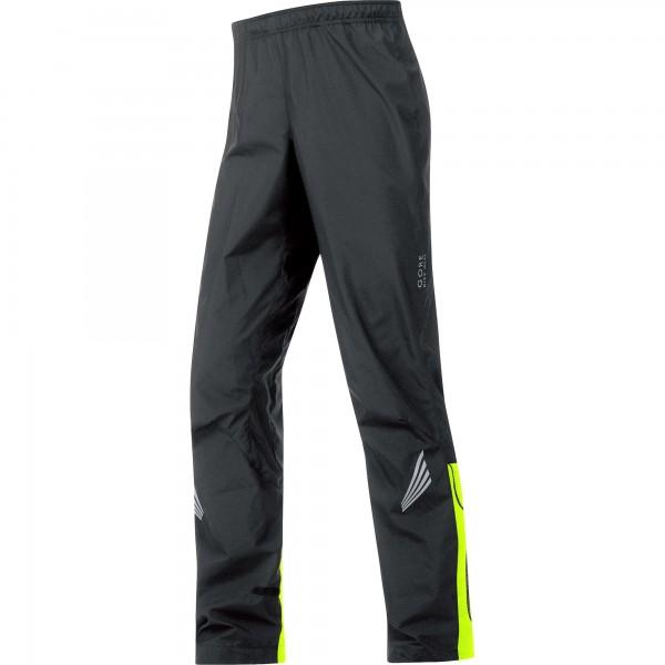 Gore Bike Wear E WS AS Pants black/neon yellow