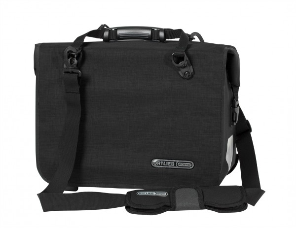 Ortlieb Office-Bag QL2.1 Aktentasche 13 L black PVC-frei