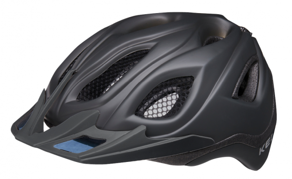 KED Certus Pro Urban Helm process black matt