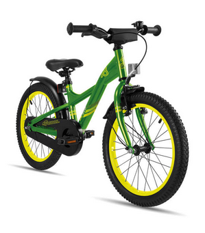 S´COOL XXlite 18 Stahl 1-Gang green/yellow