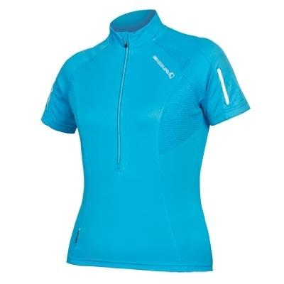 Endura WMS Xtract Trikot Women blue