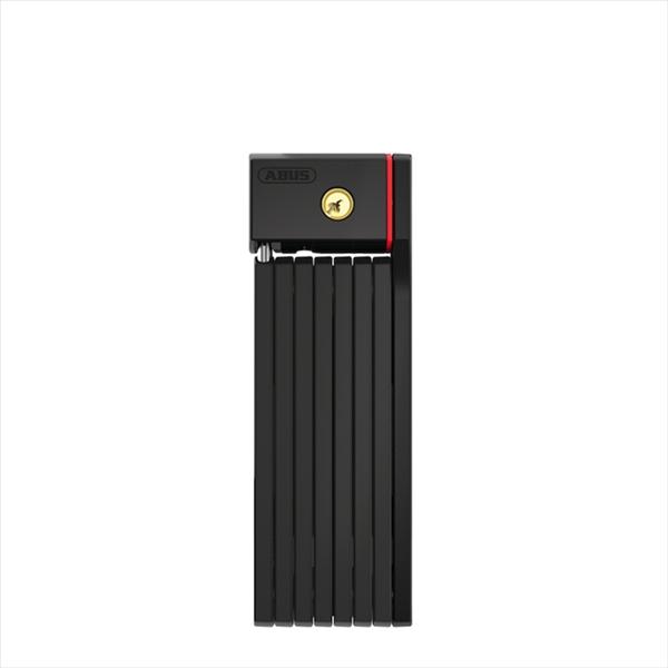 Abus Foldable Lock Bordo 5700/100 uGrip black