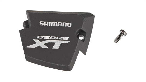Shimano Shift Cover Plate SL-M8000 right