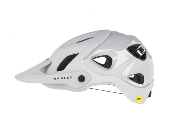 Oakley DRT5 MTB Helm grau