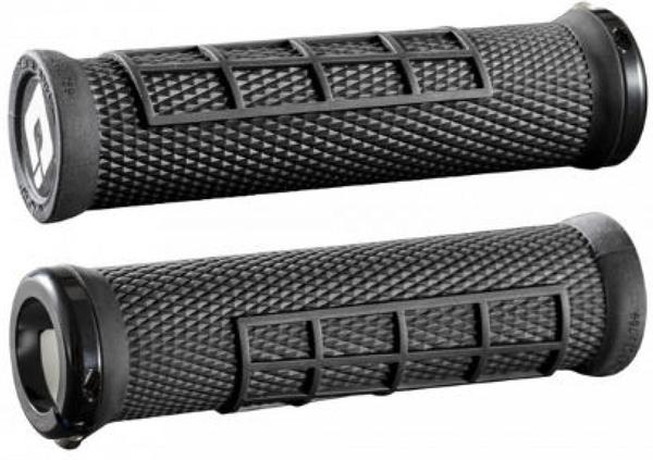 ODI MTB Grip Elite Flow Lock-On 2.1 black
