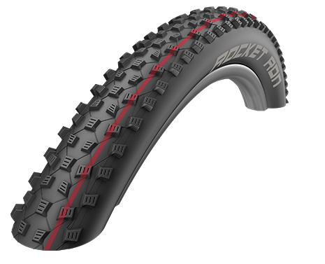Schwalbe Rocket Ron Addix 26x2.25 - Snakeskin - Speed (11600621.02)