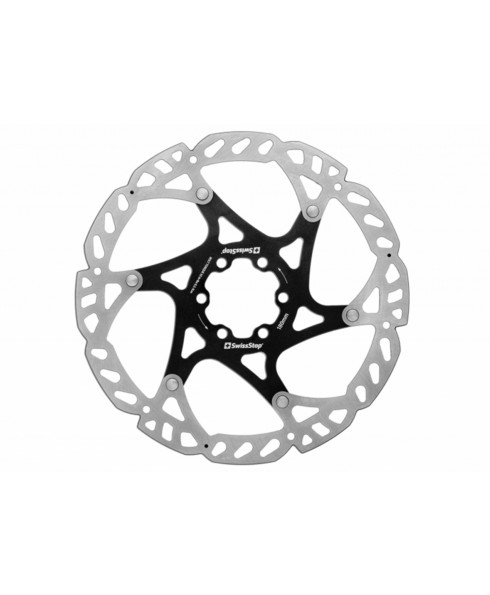 SwissStop Catalyst disc rotor 180mm