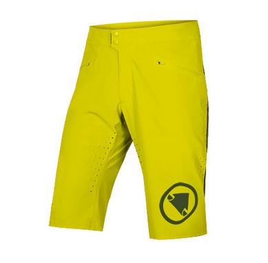 Endura Singletrack Lite Shorts waldgrün