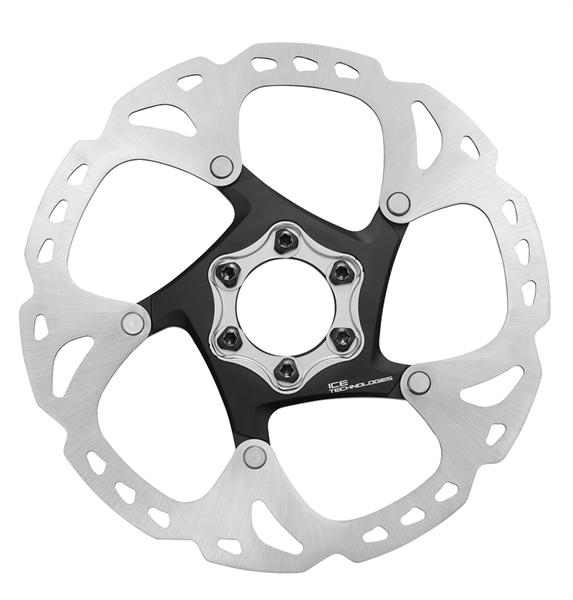 Shimano Disc rotor XT SM-RT86 Ice-Tec