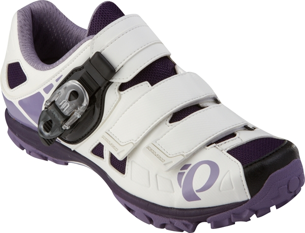 Pearl Izumi Women X-Alp Enduro IV Shoe white / purple haze Sale