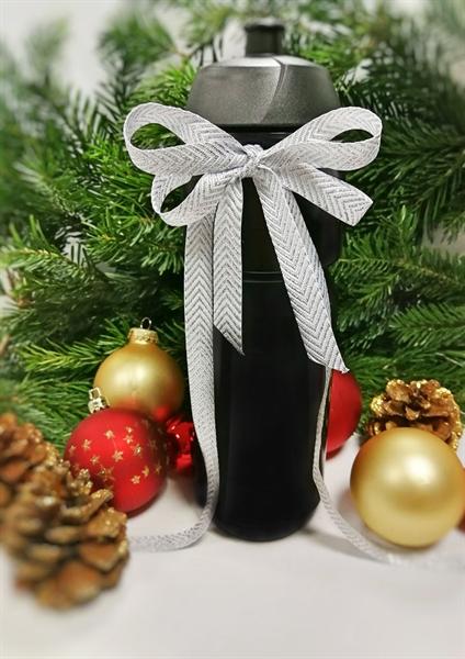 Weihnachtsgutschein inkl. gratis Trinkflasche WERT 100,- €