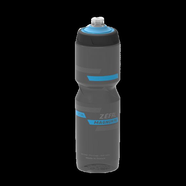 Zefal Magnum Pro Trinkflasche 1000ml blau