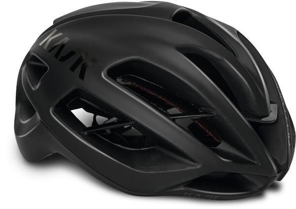 Kask Helm Protone Mattschwarz
