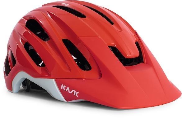 Kask Helmet Caipi Red
