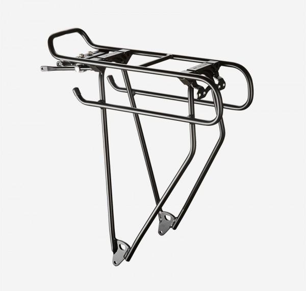 "Racktime luggage rack Add-it 26/28"" black"