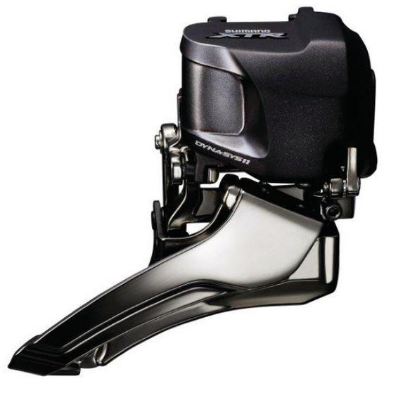 Shimano XTR Di2 Umwerfer FD-M9050 2-fach