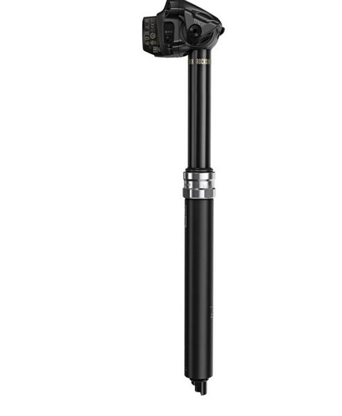 Rock Shox Reverb AXS Vario Seatpost - 30,9 / 390/ 125mm Travel