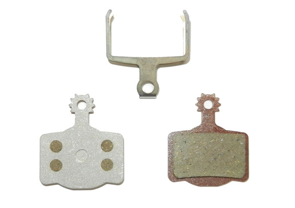 Kool Stop Brake Pads Magura MT - with alloy base plate