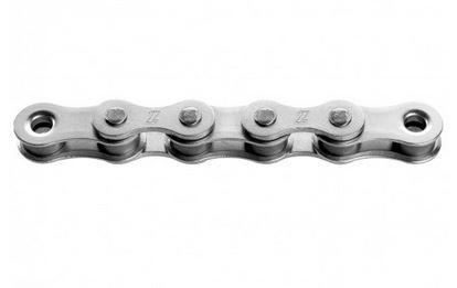 KMC Z1 Wide Silver Single-Speed Chain