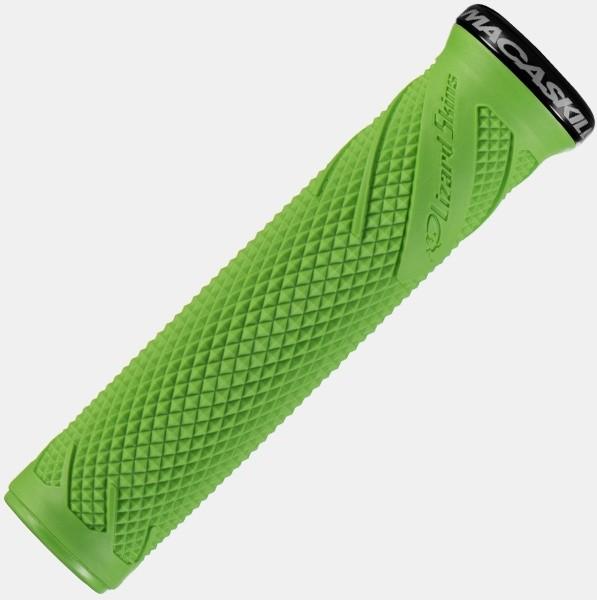 Lizard Skins - MACASKILL LOCK-ON Griffe - grün