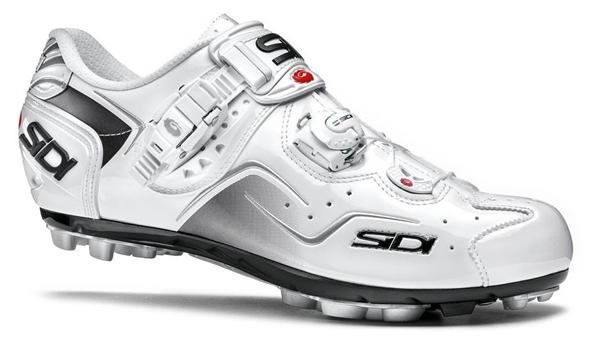 Sidi Cape MTB-Shoe white