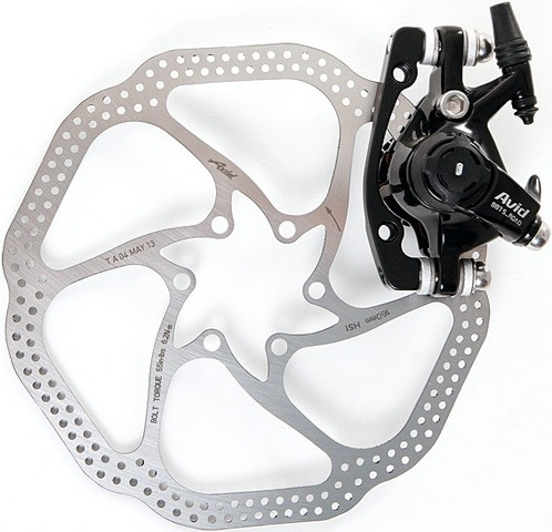 Avid BB7 Road S - mechanical Disc Brake