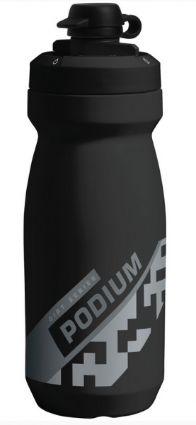 Camelbak Podium Dirt 620 ml black