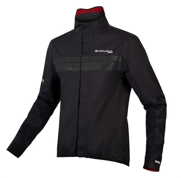 Endura Pro SL Shell Jacket II Rainjacket black