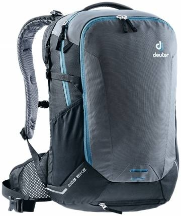 Deuter Giga Bike graphite-black