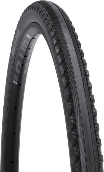 WTB Tyre Byway TCS 700c 40 mm / black