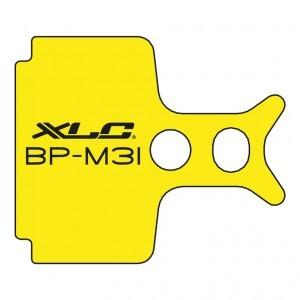 XLC Brake Pads BP-M31 for Formula Mega ONE, R, RX