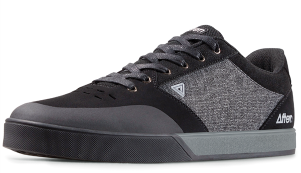 Afton Keegan Flatpedal Shoe Black/ Heathered