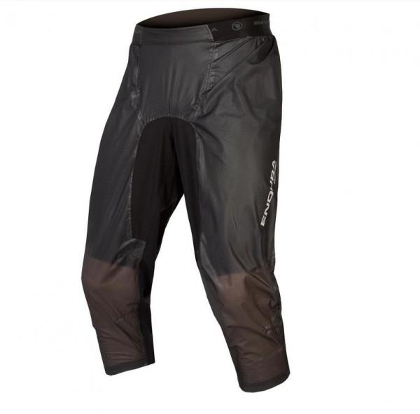 Endura FS260 Pro Adrenaline Waterproof 3/4 Pant black
